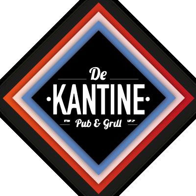 De Kantine logo